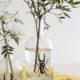 Vasen mit Hirschkäfer