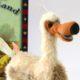 Heute machen wir einen Dodo