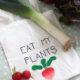 Tasche für den Gemüse-Einkauf