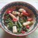 Mein liebster Spargelsalat