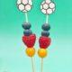 Party Deko und Snacks für die Fußball WM selber machen