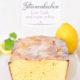 Low Carb Zitronenkuchen