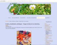 querknopf.de | Kreativität ist Intelligenz, die Spaß hat. (A. Einstein)