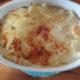 Saisonendspurt: Spargel- Kartoffel- Gratin