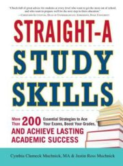 Your Secret to Academic Success