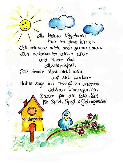 Abschiedsgeschenk kindergarten handmade kultur for Kurzer spruch abschied kindergarten