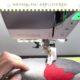 Nähmalen mit dem Bernina Stitch Regulator (BSR)