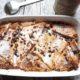 Brotpudding | Arme Ritter aus dem Ofen