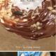 Selbstgemachte Bruchschokolade / Geschenk aus der Küche