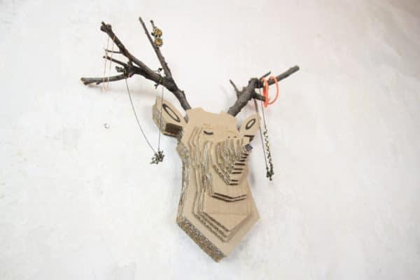 Schmuckhalter Oh My Deer!