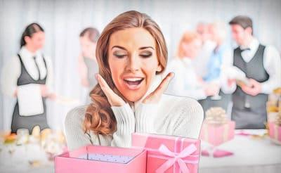 Über diese schönen selbstgemachten Geschenke freuen sich Hochzeitsgäste