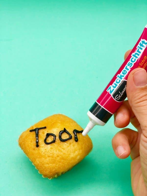 Fussball Muffins Selber Machen Handmade Kultur