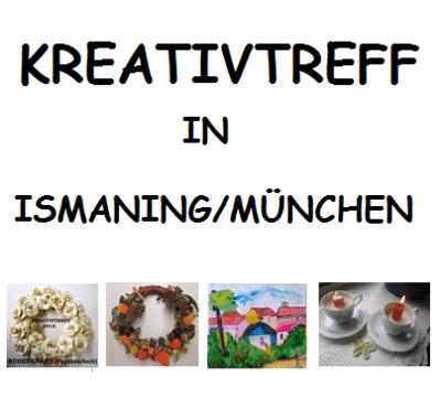 Kreativtreff Ismaning.