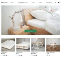 ekomia | Naturholzmöbel & Biomöbel mit Stil