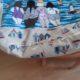 Badetasche Strandtasche