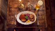 Das kulinarische Deutschland entdecken