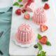 Zum Dahinschmelzen: Einfaches Erdbeer-Joghurt-Parfait – ohne Ei