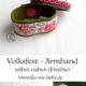 Volksfest-Armband: Mini-DIY