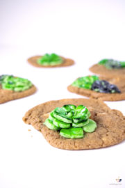 White Chocolate Chip Sukkulenten Cookies   Rezept mit Video