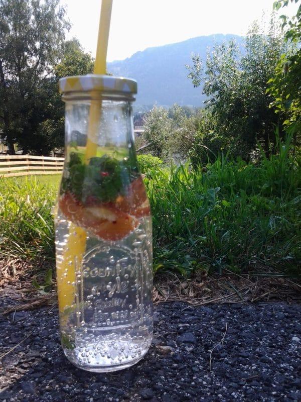 Cool Mountaineer - DAS erfrischende Sommergetränk