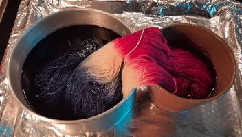 regia for hand dye sockengarn f rben handmade kultur. Black Bedroom Furniture Sets. Home Design Ideas