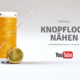 Knopfloch nähen - Video Tutorial