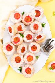 Mirabellen-Muffins