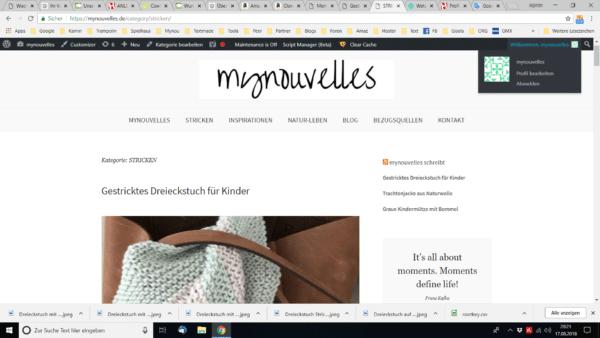 Blog - mynouvelles