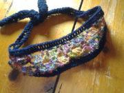 Rainbowdrop- Haarband