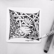 Zentangle - eine neue Faszination