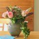 Herbst-Mix: einen Blumenstrauß selber binden