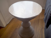 DIY Couchtisch / Coffee Table aus Pappkarton