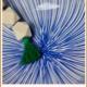 Nähgarn Tassels – Tutorial für süße Anhänger