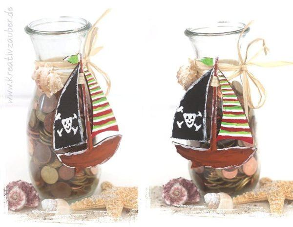 Geldgeschenke Originell Verpacken Handmade Kultur