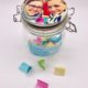 DIY Foto Geschenk - gemeinsame Momente im Glas sammeln