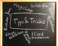 Tipps und Tricks beim Stricken