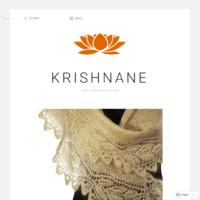 KRISHNANE – Knit & Crochet Design