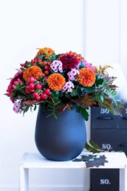 Blumenliebe im Herbst: Chrysanthemen