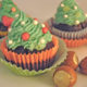 Rezept für vegane Cupcakes