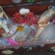 Geschenk für die Hochzeit: die Schatzkiste
