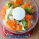 Gemüsebrühe selbst machen aus 2 Zutaten. Sooooo einfach ist das?!?