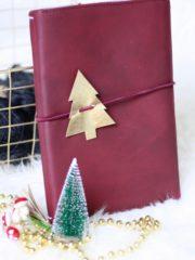 Journal Alma- Traveller Notebook nähen