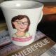 DIY: bann dich auf eine Tasse