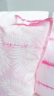 Shibori färben DIY