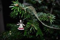 DIY Weihnachtsdeko: Engel basteln aus Perlen