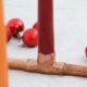 DIY Kupfer Adventkranz