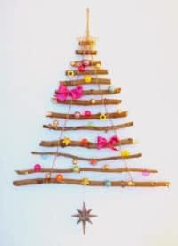 geschenke und deko f r weihnachten selber machen 2146 anleitungen und bastelideen. Black Bedroom Furniture Sets. Home Design Ideas