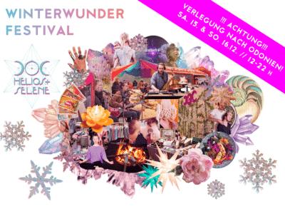 WiNTERWUNDER FESTiVAL 2018