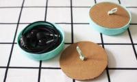 Upcycling gegen Kopfhörerkabelsalat