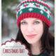 Weihnachtshaube / Weihnachtsmütze